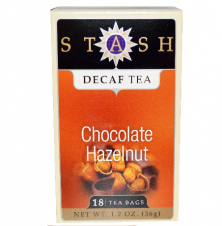 Чай Stash Hazelnut